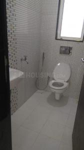 Common Bathroom Image of PG In Bhandup in Bhandup West