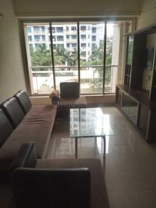Gallery Cover Image of 500 Sq.ft 1 BHK Apartment for rent in Wadala for 40000