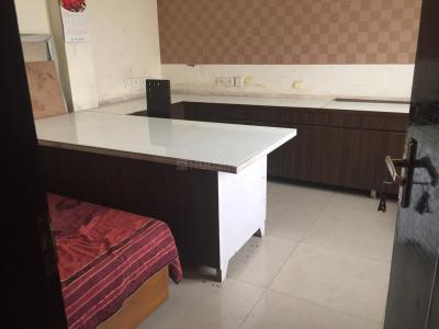 Kitchen Image of PG 3806793 Kishan Ganj in Kishan Ganj