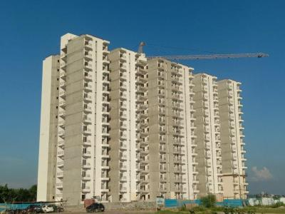 Gallery Cover Image of 1495 Sq.ft 3 BHK Apartment for buy in Okas Residency, Golf City for 5979000