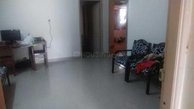 Gallery Cover Image of 960 Sq.ft 2 BHK Apartment for rent in Electronic City for 15000