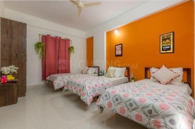 Bedroom Image of Hello Infinity in Electronic City