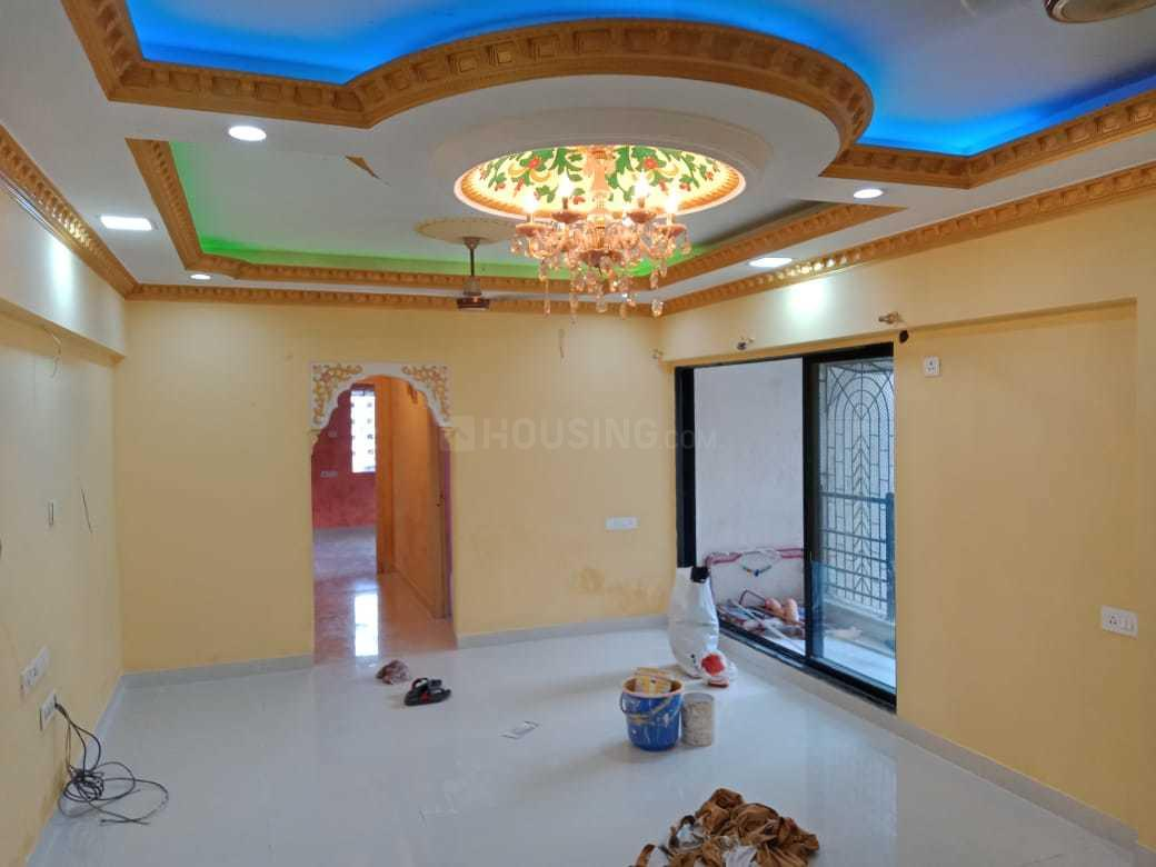Living Room Image of 700 Sq.ft 1 BHK Apartment for rent in Kurla West for 25000