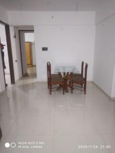 Hall Image of Deepak PG in Baner