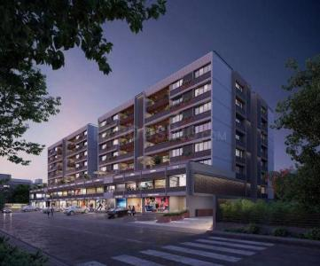 Gallery Cover Image of 4000 Sq.ft 4 BHK Apartment for buy in The Indus, Bodakdev for 31700001