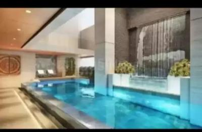 Swimming Pool Image of 905 Sq.ft 2 BHK Apartment for buy in Sahyog Homes Oshi, Jogeshwari West for 12500000