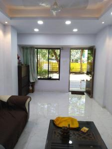 Gallery Cover Image of 1100 Sq.ft 3 BHK Apartment for rent in Kharghar for 40000