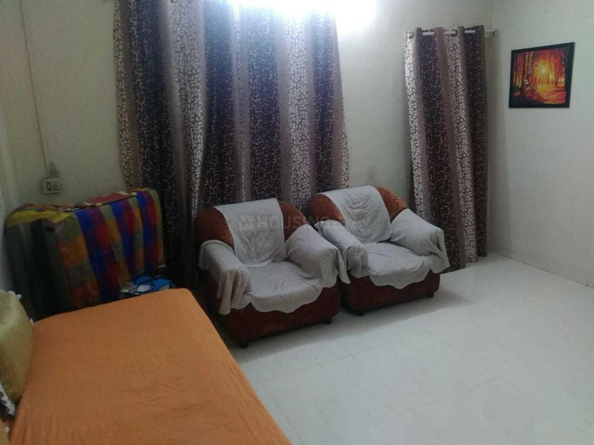 Living Room Image of 1190 Sq.ft 2 BHK Apartment for rent in Wadgaon Sheri for 24000
