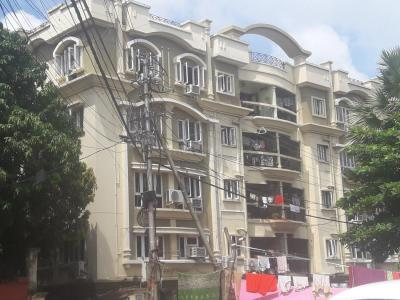 Gallery Cover Image of 1423 Sq.ft 3 BHK Apartment for buy in Jadavpur for 11000000