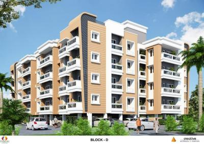 Gallery Cover Image of 1009 Sq.ft 2 BHK Apartment for buy in Tambaram for 4500000