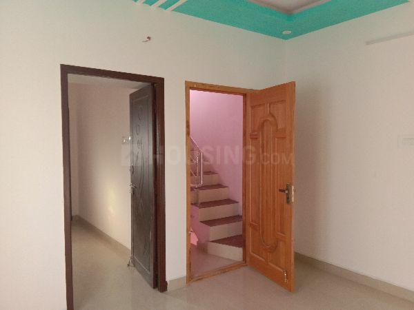Living Room Image of 1010 Sq.ft 2 BHK Apartment for buy in Tambaram for 4040000