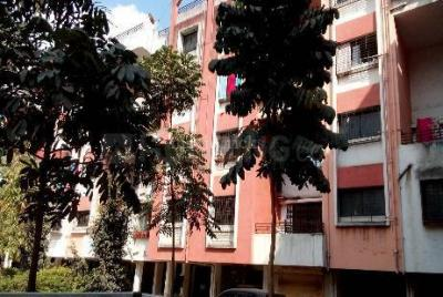 Gallery Cover Image of 850 Sq.ft 2 BHK Apartment for buy in Om Shanti Homes, Ambegaon Budruk for 3500001