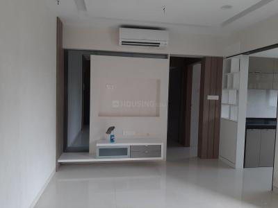 Gallery Cover Image of 1100 Sq.ft 2 BHK Apartment for buy in Ghansoli for 13500000