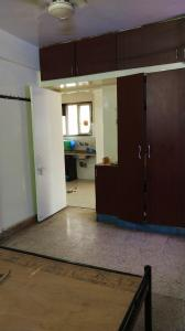 Gallery Cover Image of 1260 Sq.ft 2 BHK Apartment for rent in Raviraj Patang Plaza, Dhankawadi for 18000