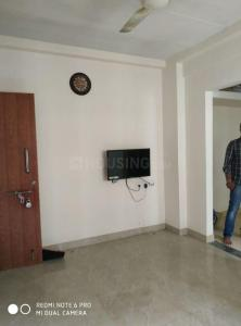 Gallery Cover Image of 550 Sq.ft 1 BHK Apartment for rent in Kharghar for 8500