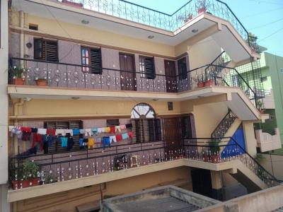 Gallery Cover Image of 850 Sq.ft 1 BHK Independent House for rent in Kalyan Nagar for 10000