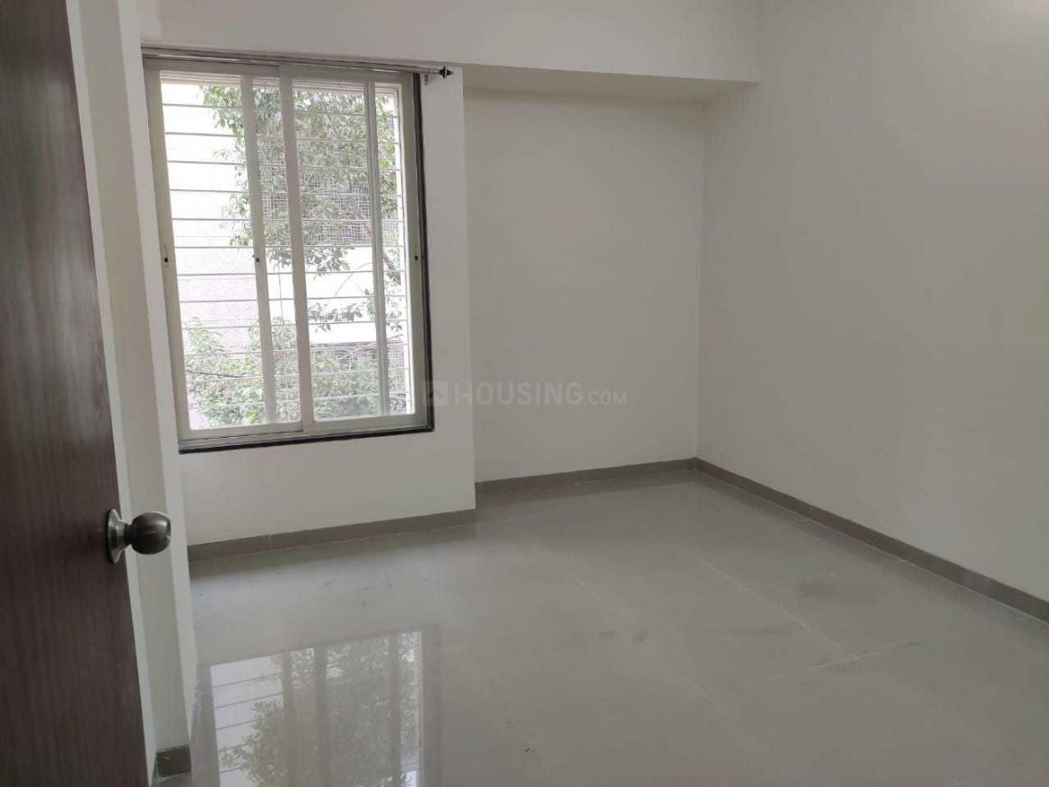 Bedroom Image of 1400 Sq.ft 3 BHK Apartment for rent in Kothrud for 35000