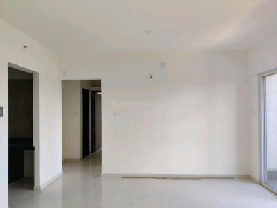 Gallery Cover Image of 1200 Sq.ft 2 BHK Apartment for buy in Tathawade for 7800000