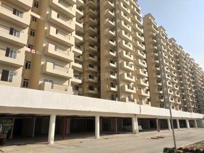 Gallery Cover Image of 600 Sq.ft 2 BHK Apartment for rent in Sector 84 for 10000