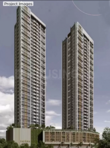 Gallery Cover Image of 1350 Sq.ft 3 BHK Apartment for buy in Simba Savana Phase 2, Kandivali East for 29500000