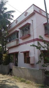 Gallery Cover Image of 450 Sq.ft 1 BHK Independent House for rent in Garia for 5500