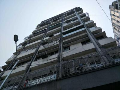 Gallery Cover Image of 2500 Sq.ft 3 BHK Apartment for rent in Alipore for 65000