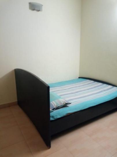 Bedroom Image of 200 Sq.ft 1 RK Apartment for rent in Kokkilamedu for 5000