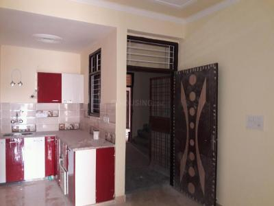 Gallery Cover Image of 650 Sq.ft 1 BHK Apartment for buy in Sector 110 for 1700000