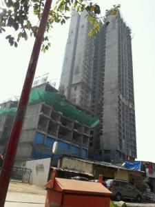 Gallery Cover Image of 1600 Sq.ft 3 BHK Apartment for buy in Kandivali West for 20500000