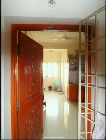 Main Entrance Image of 650 Sq.ft 1 BHK Apartment for rent in Tambaram for 11000