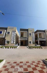 Gallery Cover Image of 1630 Sq.ft 3 BHK Villa for rent in Patancheru for 14000