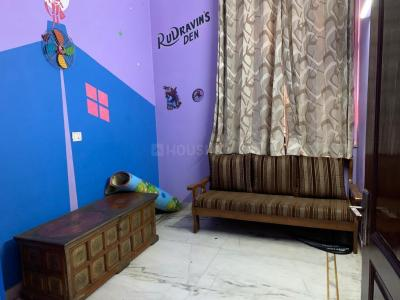 Gallery Cover Image of 2250 Sq.ft 3 BHK Independent House for rent in Sector 48 for 35000