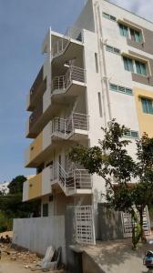 Gallery Cover Image of 1000 Sq.ft 2.5 BHK Independent House for rent in Konanakunte for 13000