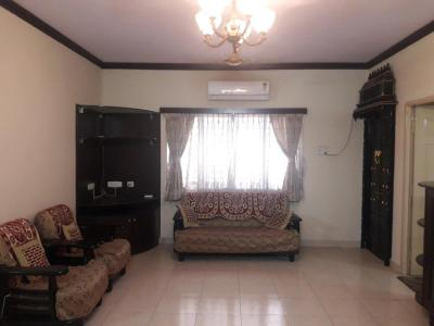 Gallery Cover Image of 1650 Sq.ft 3 BHK Apartment for buy in Choolaimedu for 21000000