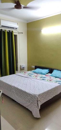 Bedroom Image of Apna Home PG in Sector 47