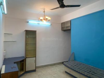Gallery Cover Image of 700 Sq.ft 1 BHK Apartment for rent in Pushkar, Kothrud for 14000