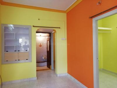 Gallery Cover Image of 650 Sq.ft 2 BHK Independent Floor for rent in Chikkalasandra for 11000