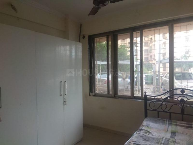 Bedroom Image of 585 Sq.ft 1 BHK Apartment for rent in Andheri East for 30000