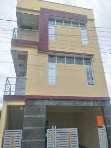 Gallery Cover Image of 1800 Sq.ft 3 BHK Independent House for buy in Hemmigepura for 8200000