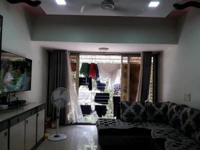 Gallery Cover Image of 1050 Sq.ft 2 BHK Apartment for rent in Vashi for 40000