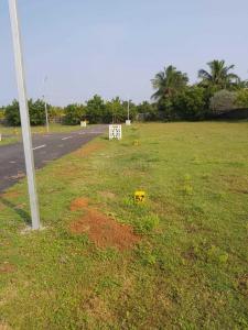 1375 Sq.ft Residential Plot for Sale in Thiruporur, Chennai