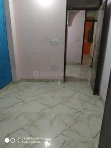 Gallery Cover Image of 500 Sq.ft 2 BHK Independent Floor for rent in New Ashok Nagar for 10000