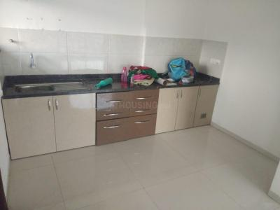 Gallery Cover Image of 1250 Sq.ft 3 BHK Apartment for rent in Pirangut for 12000