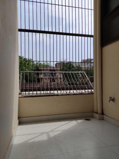 Balcony Image of 1200 Sq.ft 3 BHK Independent Floor for buy in Sector 15 for 4500000