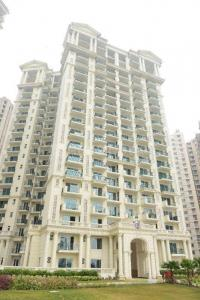 Gallery Cover Image of 1950 Sq.ft 3 BHK Apartment for buy in Sunworld Arista, Sector 168 for 9945000