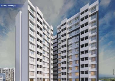 Gallery Cover Image of 400 Sq.ft 1 RK Apartment for buy in Wagholi for 2890000