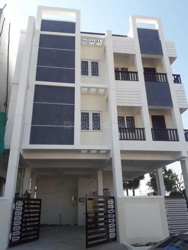 Building Image of 850 Sq.ft 2 BHK Apartment for rent in Avadi for 8000