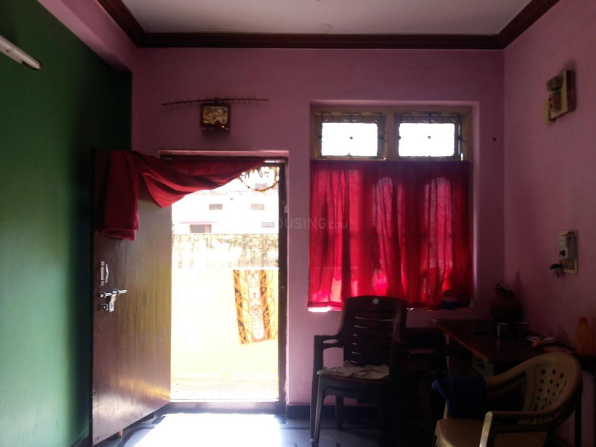 Living Room Image of 550 Sq.ft 1 BHK Apartment for rent in Borabanda for 7500