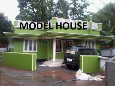 Gallery Cover Image of 800 Sq.ft 2 BHK Independent House for buy in Padappai for 4995000