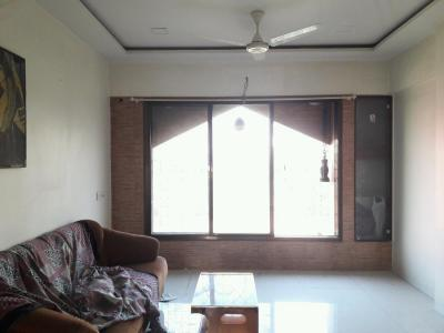 Gallery Cover Image of 865 Sq.ft 2 BHK Apartment for rent in Kandivali East for 24000